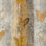 Groundworks Fritillery Neutrals Fabric