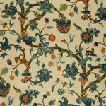 Schumacher Eastbury Manor Print Tapestry Fabric