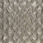 Schumacher Wyoming Gunmetal Fabric