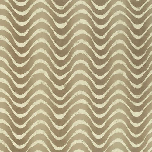 Schumacher Kalahari Natural Fabric - Fabric