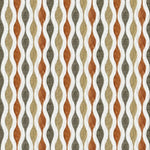 Kravet Fluid Design Saffron Fabric