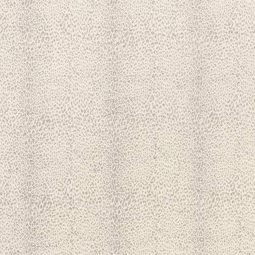 Schumacher Mini Leopard Dove Fabric - Fabric