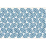 Schumacher Berkeley Tape Sky Trim