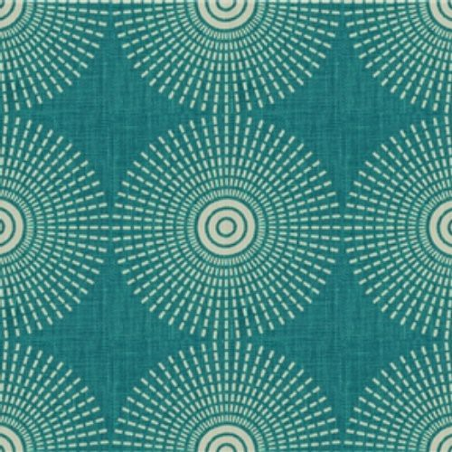 Kravet Super Nova Teal Fabric - Fabric