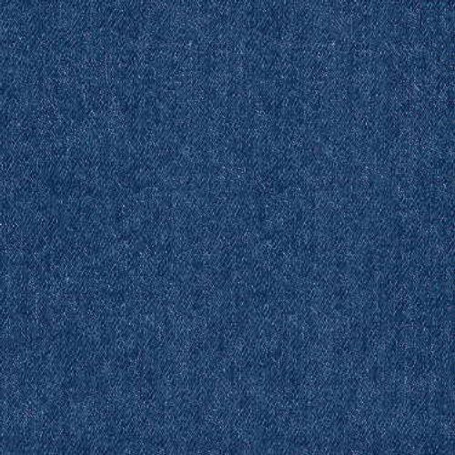 Lee Jofa Rau Cotton Indigo Fabric - Fabric