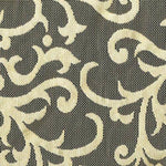 Kasmir Song Barley Fabric