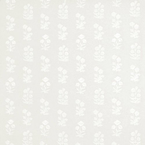 Ralph Lauren Blue Grotto Embroide Pearl Fabric - Fabric