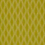 Schumacher Undulation Chartreuse Fabric