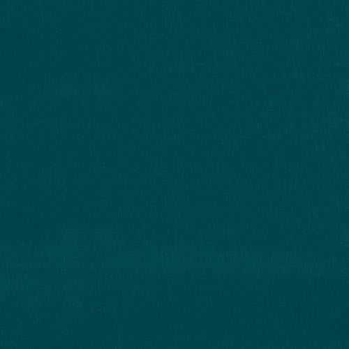 Schumacher Gainsborough Velvet Teal Fabric - Fabric