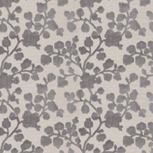 Trend 04222 Charcoal Fabric - Fabric