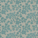 Trend 04222 Turquoise Fabric