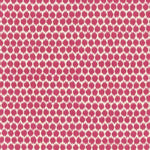 Kasmir Spotty Jazzberry Fabric