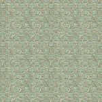 Lee Jofa Bosphorus Check Seaglass Fabric
