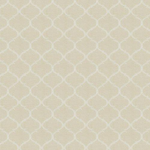 Trend 04452 Ivory Fabric - Fabric