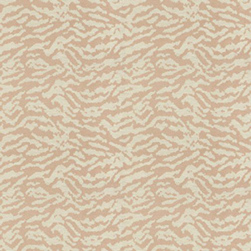 Fabricut Crossing Blush Fabric - Fabric