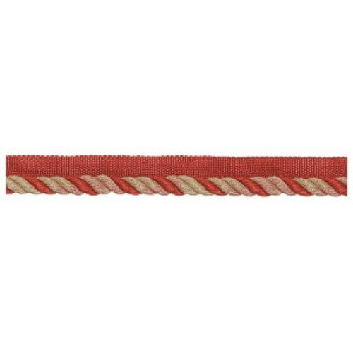 Fabricut Cartier Rose Trim - Trim