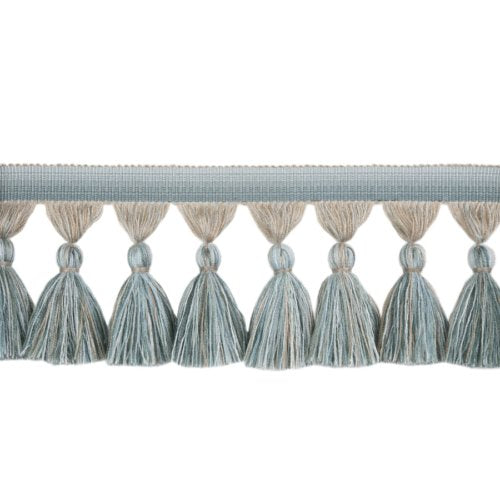 Fabricut Loures Watercolor Trim - Trim