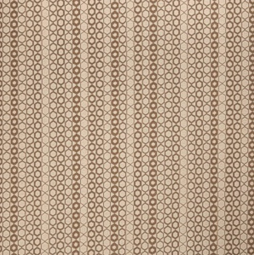 Fabricut Hexagon Honeycomb Fabric - Fabric