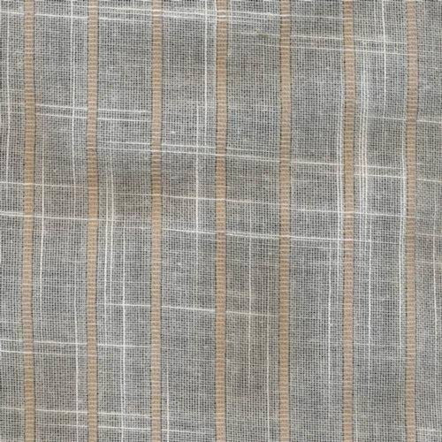 Kasmir Summer Cottage Natural Fabric - Fabric