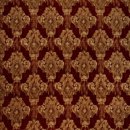 Fabricut Massachusetts Lacquer Fabric - Fabric