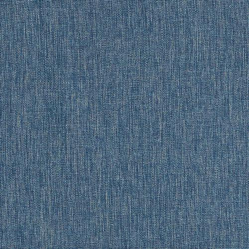Schumacher Denim Indigo Fabric - Fabric