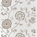 Baker Lifestyle Swanborough Silver/Stone Wallpaper