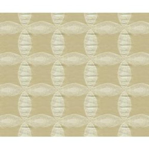 Kravet Modern Muse Champagne Fabric - Fabric