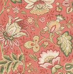 Fabricut Turn Coral Fabric