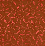 Fabricut Vina Redwood Fabric