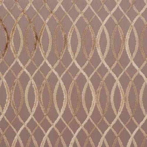 Groundworks Infinity Taupe/Stone Fabric - Fabric