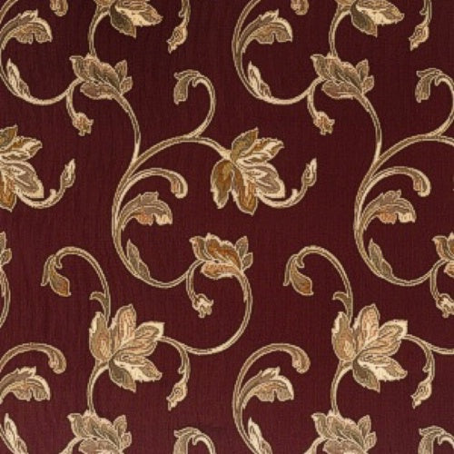 Fabricut Portsmouth Autumn Fabric - Fabric