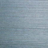 Scalamandre Sisal Azure Wallpaper