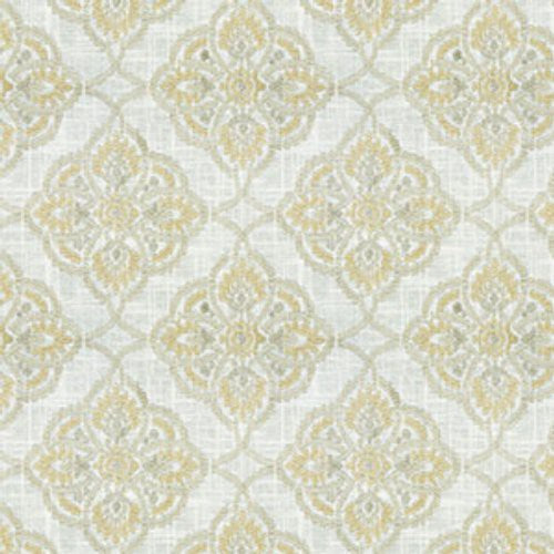 Fabricut Rutas Natural Fabric - Fabric