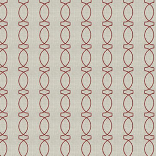 Fabricut Virunum Raspberry Fabric - Fabric