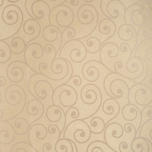 Fabricut Asterion Straw Fabric - Fabric