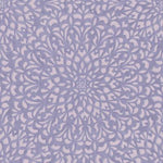 Cole & Son Medina Pewter & Charcoal Wallpaper
