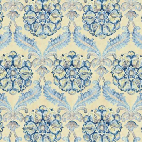 Stout Debutante Moonstone Fabric - Fabric