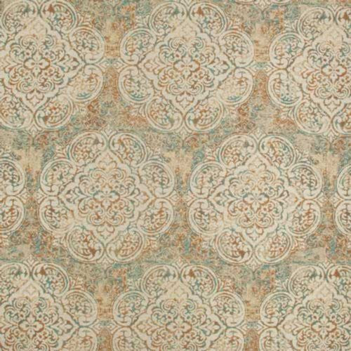 Stout Heritage Opal Fabric - Fabric