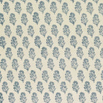 Ralph Lauren Allie Blockprint Chambray Fabric