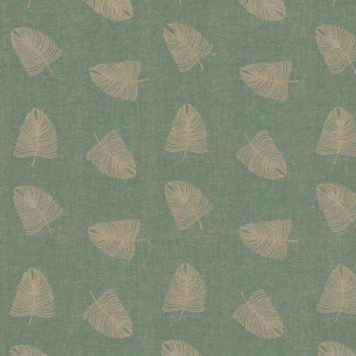Kasmir Windblown Mist Fabric - Fabric