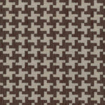 Kasmir Windmill Coffee Fabric