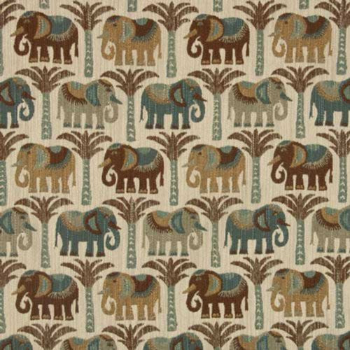 Stout Istanbul Lagoon Fabric - Fabric