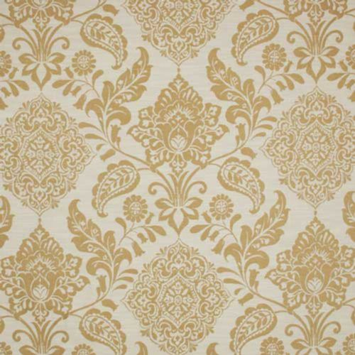 Stout Rundown Caramel Fabric - Fabric