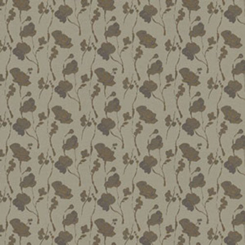 Trend 04405 Taupe Fabric - Fabric