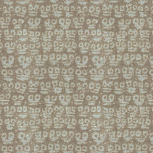 Groundworks Guardians Grey Fabric - Fabric