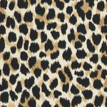 Kravet Ultrasuede Green Leopard Fabric