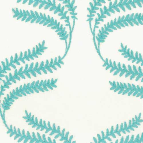 Stout Major Aqua Fabric - Fabric