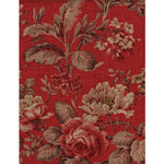 Andrew Martin Botanist Red Fabric