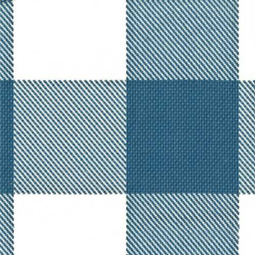 Stout Notation Sky Fabric - Fabric