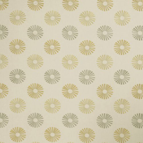 Trend 02619 Lemon Zest Fabric - Fabric